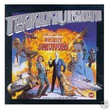 Terrorvision - Regular Urban Survivors