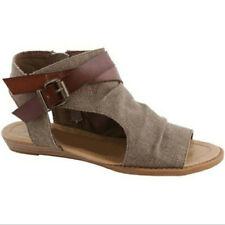 EU36-42  Women Shoes Flats Balla Canvas Sandals