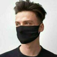 3-5x-Mundschutz-Wiederverwendbare-Maske-Filtertasche-Stoffmaske-Alltags-waschbar