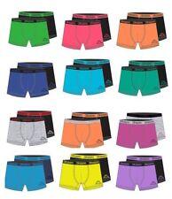 Auswahl - Kappa 6er 12er 24er Set Boxershorts S bis XXL Herren Unterhosen Slip