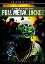 Full Metal Jacket Stanley Kubrick movie poster print #3
