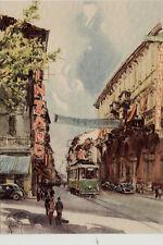 #ALESSANDRIA: CORSO ROMA- dis. A. RAIMONDI