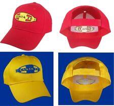 Santa Fe Railroad Warbonnet Embroidered Cap Hat 40-5500 Choose Hat   Logo  Color 13689f06d96f