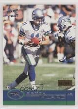 2001 Pacific Hobby LTD #397 Brock Huard Seattle Seahawks Football Card