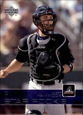 2003 Upper Deck Baseball Card Pick 504-600