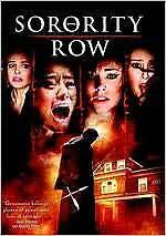 Sorority Row (DVD, 2010)